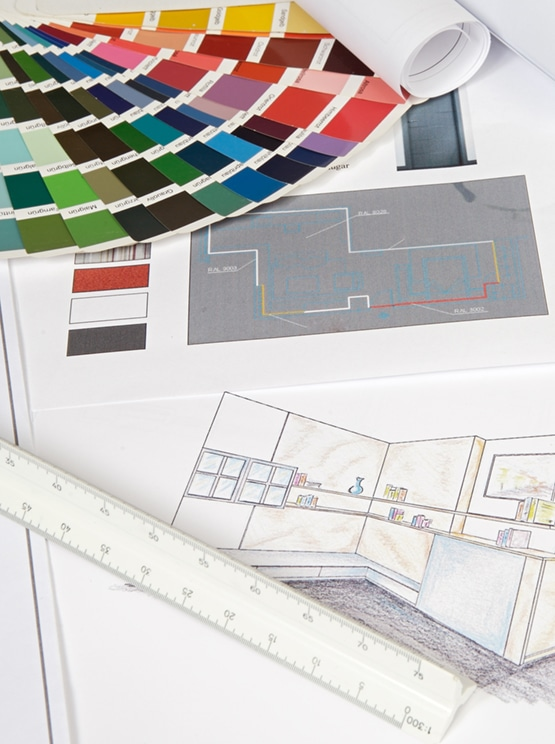 painting company paint swatches design plans for Armadillo Painting