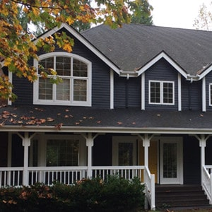 Issaquah Washington residential painting project