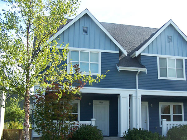 Multi-family painting services Seattle Washinton High Point by Armadillo Painting