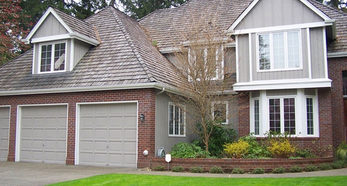residential painting project sammamish washington by Armadillo Painting