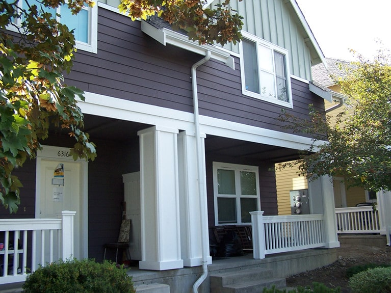 multi-family painting in High Point by Armadillo Painting 2