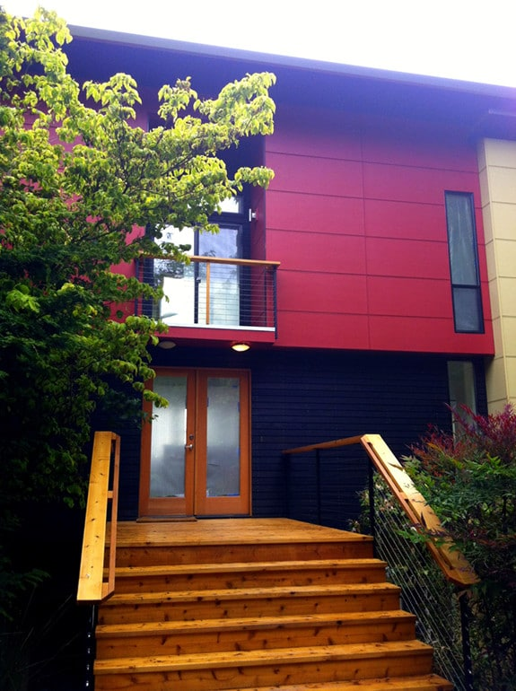 Residential Painting by Armadillo Painting – West Seattle Modern