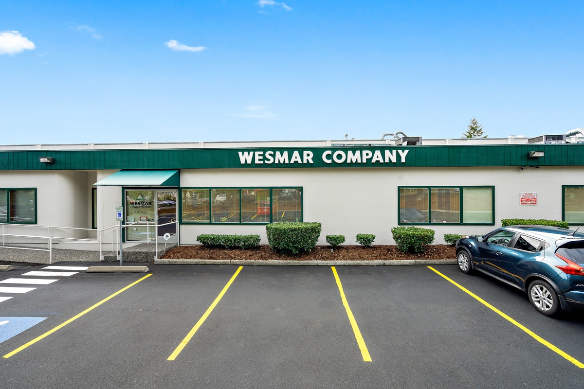 Commercial Painting by Armadillo Painting Wesmar Company