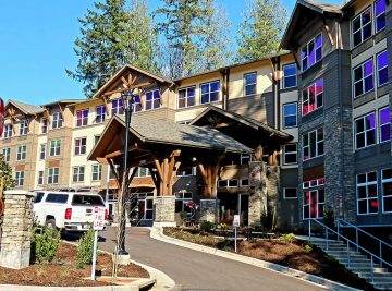commercial painting company issaquah