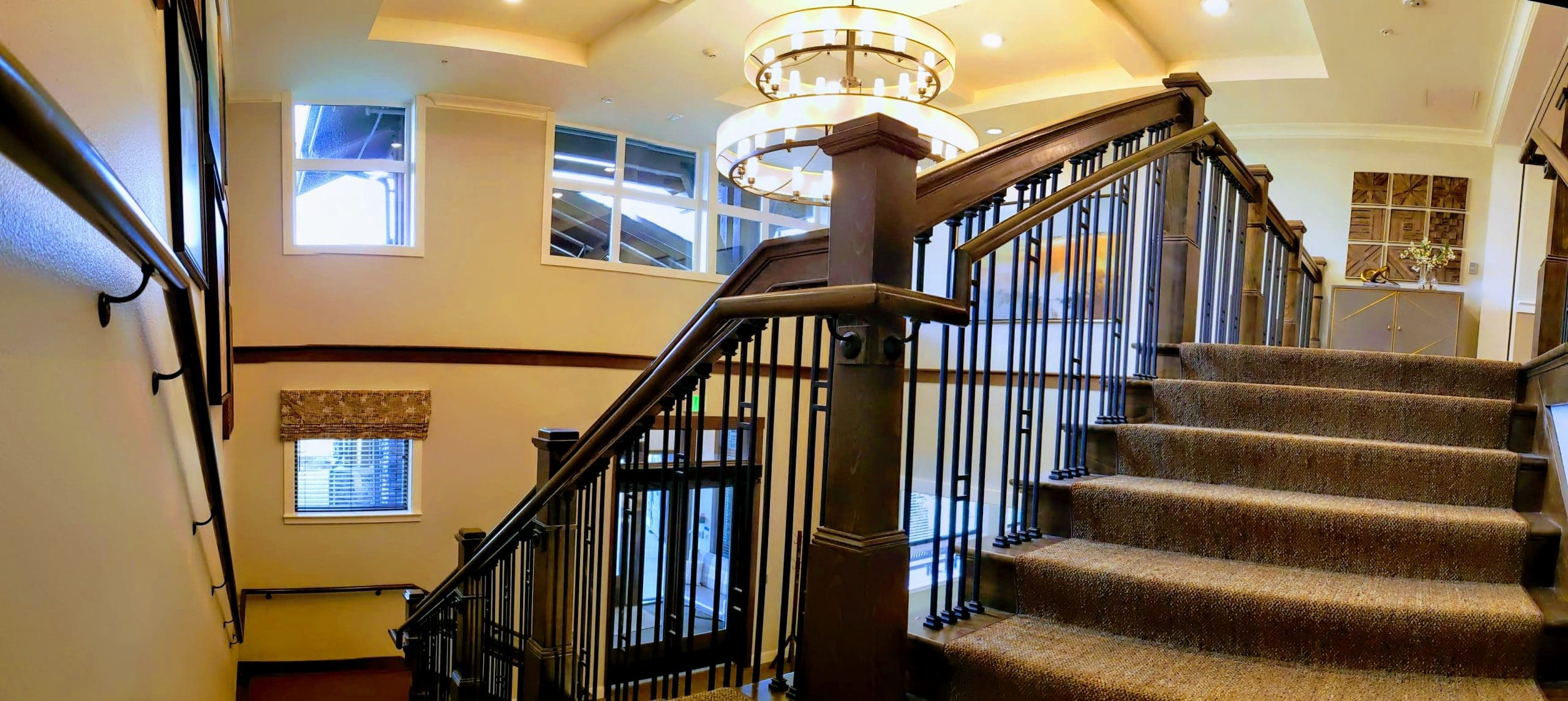 interior commercial painting company